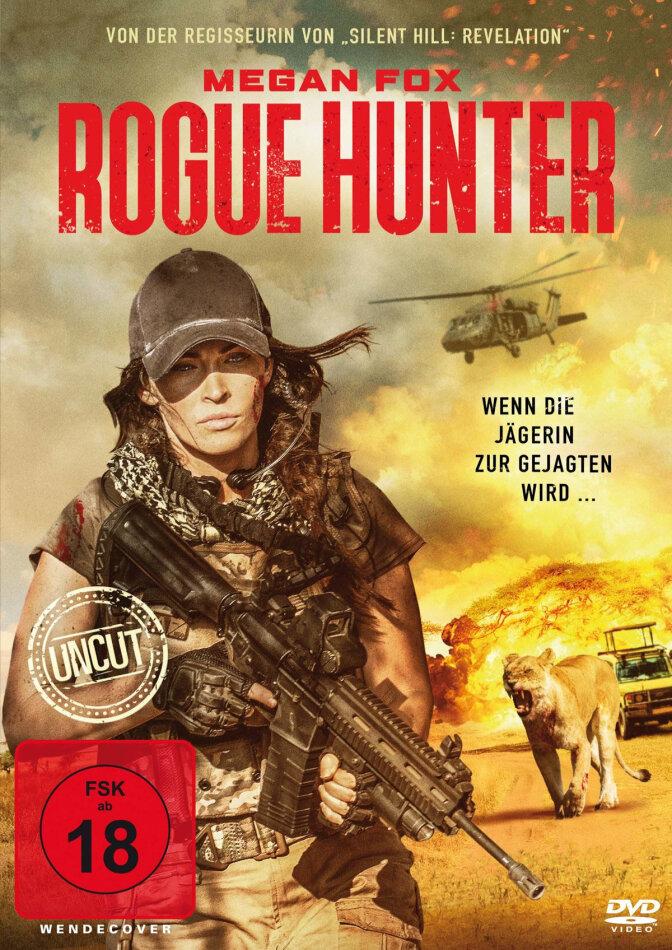 Rogue Hunter (2020)