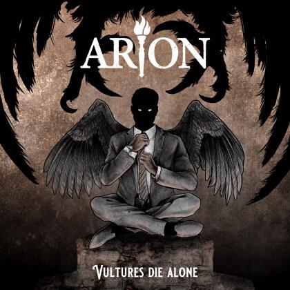 Arion - Vultures Die Alone (Digipack)