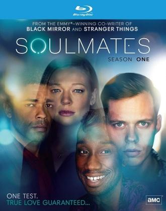 Soulmates - Season 1 (2 Blu-rays)