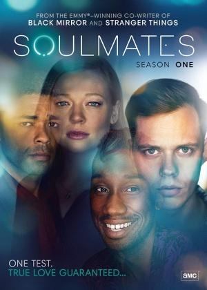 Soulmates - Season 1 (2 DVDs)