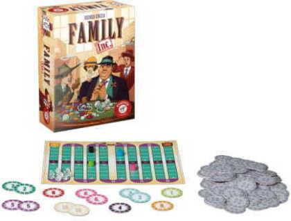 Family Inc. (Spiel)
