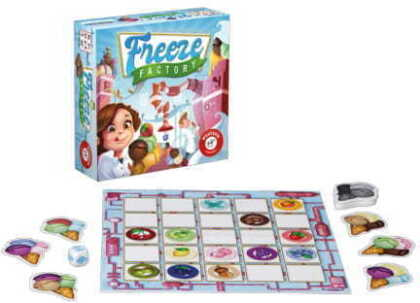 Freeze Factory (Spiel)