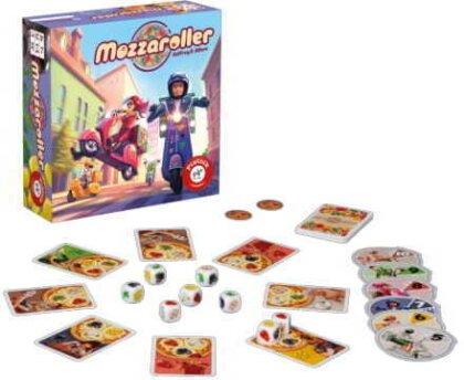 Mozzaroller (Spiel)