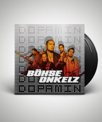 Böhse Onkelz - Dopamin (2021 Reissue, 2 LPs)