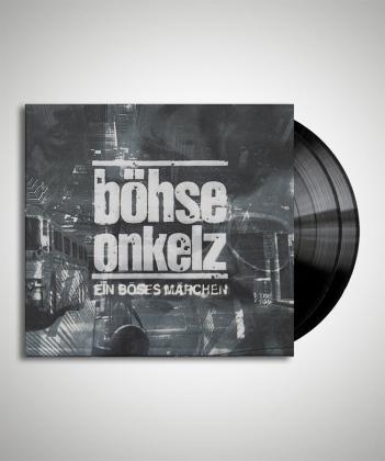 Böhse Onkelz - Ein böses Märchen aus tausend finsteren Nächten (2021 Reissue, 2 LPs)