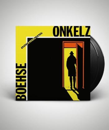 Böhse Onkelz - Kneipenterroristen (2021 Reissue, 2 LPs)