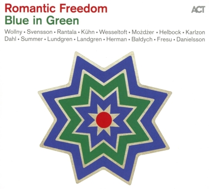 Romantic Freedom - Blue In Green (act)