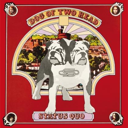 Status Quo - Dog Of Two Head (2021 Reissue, Music On Vinyl, LP)
