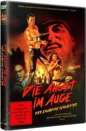 Die Angst im Auge - Der Einäugige Schlächter (1987) (Uncut)