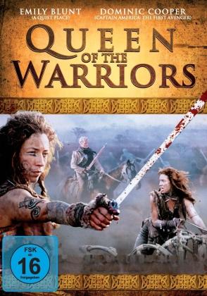 Queen of the Warriors (2003)