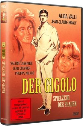 Der Gigolo - Spielzeug der Frauen (1960)