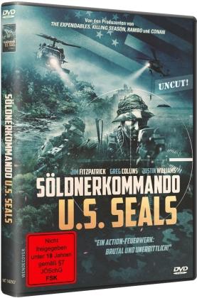 Söldnerkommando U.S. Seals (2000) (Uncut)
