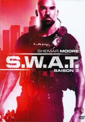 S.W.A.T. - Saison 3 (2017) (6 DVDs)