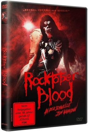 Rocktober Blood - An der Schwelle zum Wahnsinn (1984)