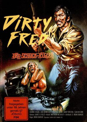 Dirty Fred - Der Schock-Killer (1975) (Uncut)