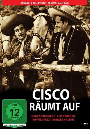 Cisco räumt auf (1948) (Kinofassung)