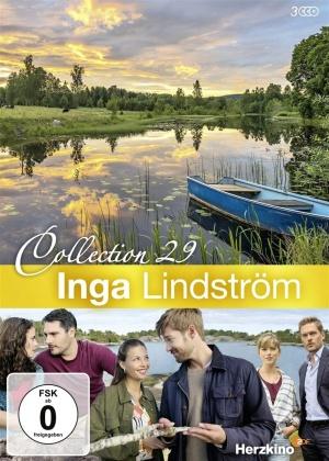 Inga Lindström - Collection 29 (3 DVDs)
