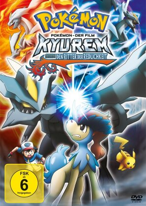 Pokémon - Der Film - Kyurem gegen den Ritter der Redlichkeit (2012)