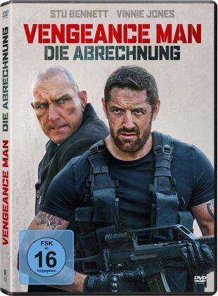 Vengeance Man - Die Abrechnung (2020)