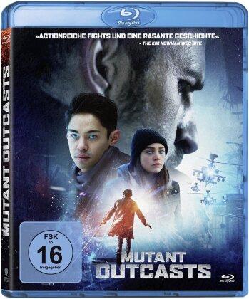 Mutant Outcasts (2019)