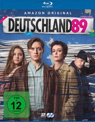 Deutschland 89 (2 Blu-rays)