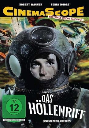 Das Höllenriff - Beneath The 12-Mile Reef (1953) (Uncut)