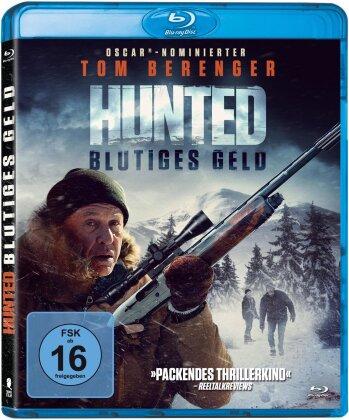 Hunted - Blutiges Geld (2020)
