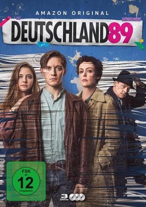 Deutschland 89 (3 DVD)