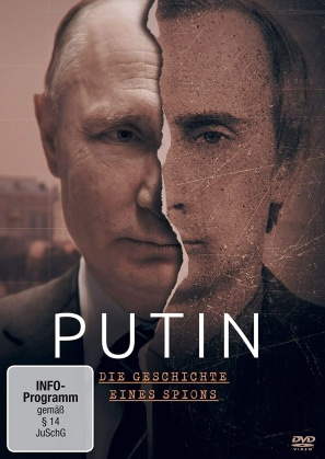 Putin – Die Geschichte eines Spions (2020)