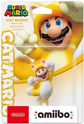Amiibo - Cat Mario