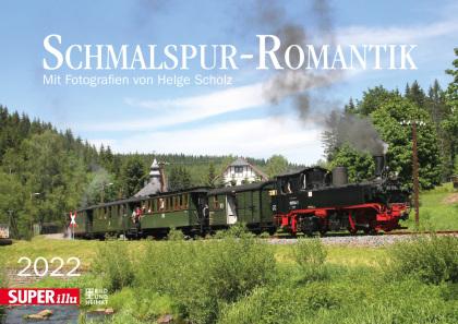 Schmalspur-Romantik 2022