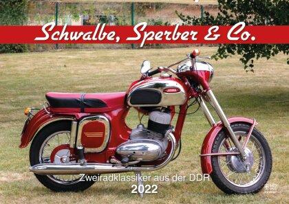 Schwalbe - Sperber & Co. 2022