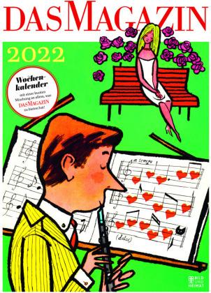 Das Magazin 2022