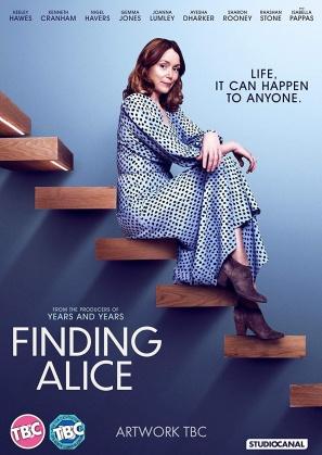 Finding Alice - Season 1 (2 DVDs)