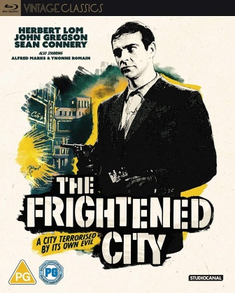 The Frightened City (1961) (Vintage Classics)