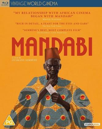 Mandabi (1968) (Vintage World Cinema)