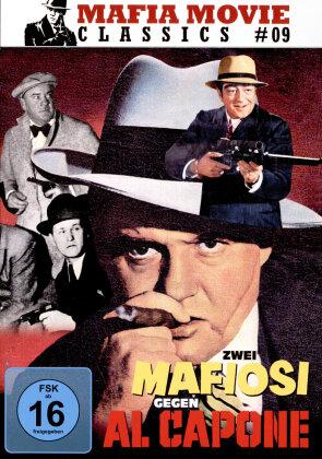 Zwei Mafiosi gegen Al Capone (1966) (Mafia Movie Classics)