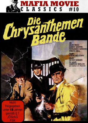 Die Chrysanthemen Bande (1970) (Mafia Movie Classics)