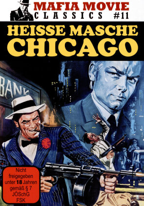 Heisse Masche Chicago (1969) (Mafia Movie Classics)