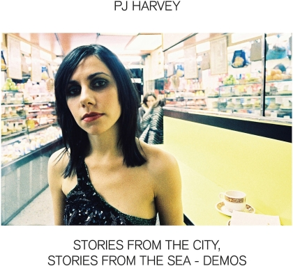 PJ Harvey - Stories From The City, Stories? - Demos