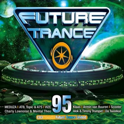 Future Trance 95 (3 CDs)