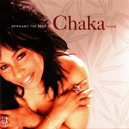 Chaka Khan - Epiphany: The Best Of Chaka Khan (2021 Reissue, Rhino, Burgundy Colored Vinyl, LP)