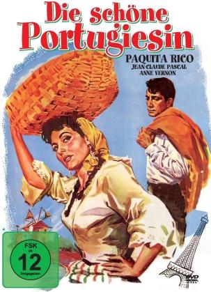 Die schöne Portugiesin (1957)