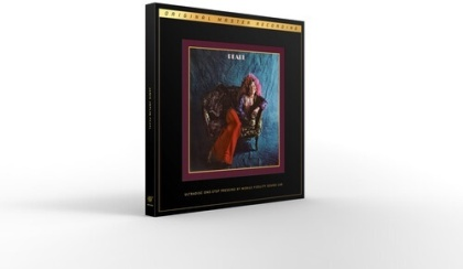 Janis Joplin - Pearl (45 RPM, Mobile Fidelity, Limited, 2021 Reissue, 2 LPs)