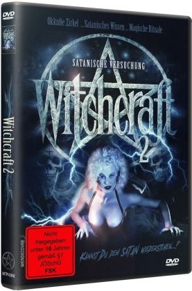 Witchcraft 2 - Satanische Versuchung (1989)