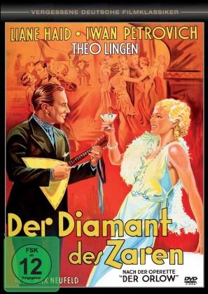 Der Diamant des Zaren (1932)