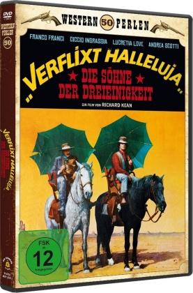 Verflixt Halleluja - Die Söhne der Dreieinigkeit (1972)