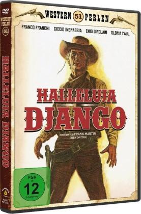 Halleluja Django
