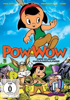 Pow Wow - Der kleine Indianerjunge (2 DVDs)