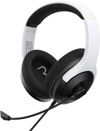 Raptor-Gaming H300 Headset - white